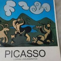 Picasso - L'opera linoleografica - Comune di Genova