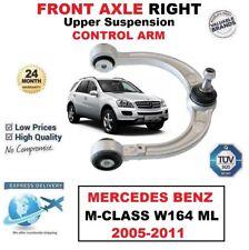 Essieu avant supérieur droit Bras de commande pour Mercedes Benz Classe M W164 ML 2005-2011