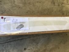 Genuine Peugeot 308 Saloon Boot Sill Protector Film 1610535280 new