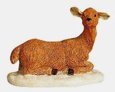 Lemax Santas Wonderland Reindeer 92342 Nib