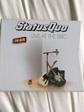 Status Quo Live At The BBC (7 CD 1 DVD)