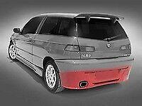 Alfa Romeo 145 <99 Spoiler posteriore sotto pararti
