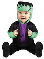 Li'l Monster Frankenstein Baby Infant Costume