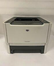 HP LaserJet P2015   Laser Mono 27ppm Workgroup Business Printer 1200dpi USB
