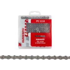 Chain Sram PC1110 11s Gray 114L