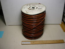 Omega FF-T-20-TWSH Thermocouple wire Type T 20 awg PTFE jacket