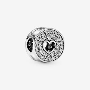 Genuine Pandora Happy Anniversary Charm 791977C
