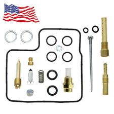 VT Carburetor Rebuild Kit for Honda VT700 VT750 VT1100 Carb Repair