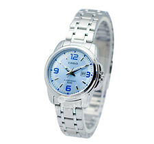 -Casio LTP1314D-2A Ladies' Analog Watch Brand New & 100% Authentic