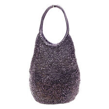 ANTEPRIMA PURPLE HOBO WIRE BAG