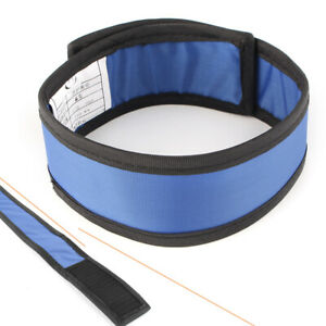 X Ray Protective Collar Lead Gel Thyroid Collar Neck Shield Cover For MRI CT