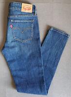 Damen Jeans LEVIS LEVI´S 711 Skinny 18881-0114 Dew Meadow W27 L32