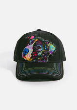 Dean Russo Pit Bull, Perfect World Baseball Cap, Unisex, New, One Size