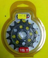 CPW JTF1441-15 Suzuki Front/Countershaft Tag Steel Sprocket JTf1441.15
