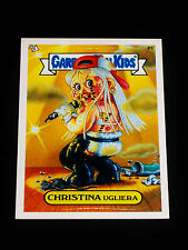 GARBAGE PAIL KIDS 2004 All New Series 3 - Promo Card #P1 Christina Ugliera -ANS3