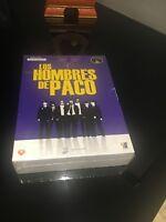 Los Hombres De Paco DVD Terza Stagione 5 DVD Nuovo A Nuovo