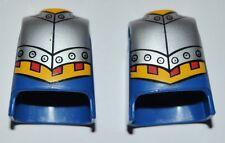 13060 Cuerpo conquistador 2u playmobil,body,conqueror,español,spanish