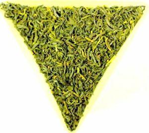 Japanese Tamaryokucha Organic Loose Leaf Healthy Green Speciality Tea Rare Brew