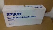 Original Epson C806792 Papierzuführung 50 Bl. LQ680 second bin cut sheet feeder
