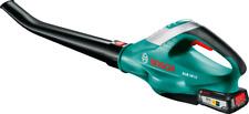 Bosch Alb 18 Li Cordless Leaf Blowers