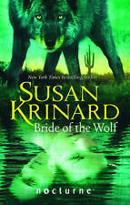 Krinard, Susan, Bride of the Wolf (Mills & Boon Nocturne), Paperback, Very Good