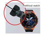 CASIO SmartOutdoorWatch WSD-F20 / WSD-F21HR dedicated charging holder cable set