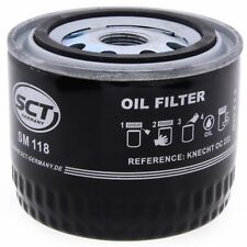 SCT Ölfilter SM118 Filter Motorfilter Servicefilter Anschraubfilter Dichtung