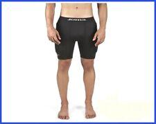 Pantaloncino da Portiere per Calcio a 5 Futsal con Protezioni Abbigliamento