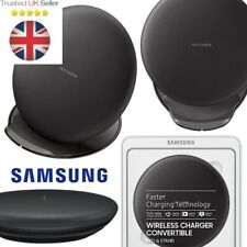 Samsung EP-PG950BBEGWW Samsung Wireless Fast Qi Charger for S8/7/S6/S9/S10 Black