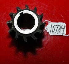 ITW 364028 TI HS 9 Pitch 14 Degree 30' PA Hob: (Inv.10734)
