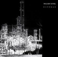 Rituals [11/12] * by Twilight Ritual (Vinyl, Nov-2013, Forced Exposure)