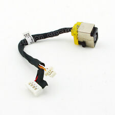 DC POWER JACK HARNESS PLUG IN CABLE HP PROBOOK 4530S 4535S 4730S 6017B0300201