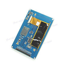 """LCD 5"""" TFT SSD1963 Module Display + Touch Panel Screen + PCB Adapter Build-in"""