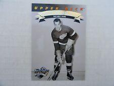 """Gordie Howe 1992 Upper Deck Hockey Heroes Detroit Red Wings """"MR. HOCKEY"""""""