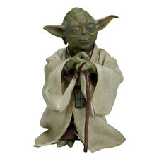 STAR WARS - Episode V - Yoda 1/6 Action Figure Sideshow
