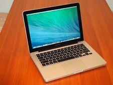 "Apple Macbook Pro 13"" Pre-Retina + 1 TB Solid State Hybrid Drive! + 16 GB RAM!!"