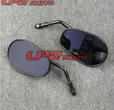 Rearview Side Mirrors For Harley Davidson CVO Road Glide  Ultra FLTRUSE 2011