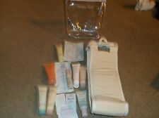 LOT OF 14 MARY KAY SAMPLES & PRODUCTS & BATH & BODY WORKS SKIN SMOOTHER