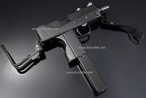 Blackcat Mini Model Gun - MAC 10 in Black