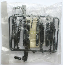 """Tamiya Top Force Evo Suspension Arms D Parts (2pcs.) (Querlenker) """"NEW"""" 0005429"""