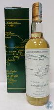 Jamaica Moon Import Rum Sugar Estates Jamaica 1949 MONYMUSK 2007-2017 con Box