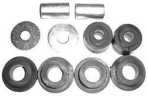 Suspension Stabilizer Bar Link Kit Front,Rear Deeza FO-L624