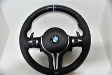 Bmw M Sport Lenkrad Carbon Sportlenkrad M5 F10 M6 F12 F13 Modelle