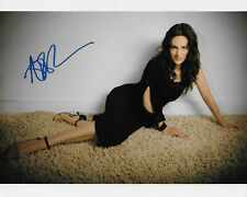 Annabeth Gish Original Autogramm 8X10 Foto #3