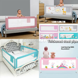 Multicolor Baby Bed Rails For Sale In Stock Ebay