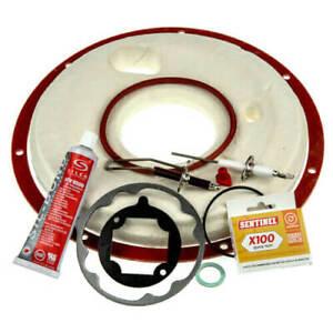 Weil-McLain Complete Maintenance Kit 383-900-088 for EVG399 Gas Boiler Evergreen