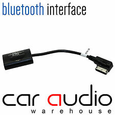 AUDI A4 AMI Car Stereo Bluetooth A2DP Music Streaming Interface CTAAD1A2DP