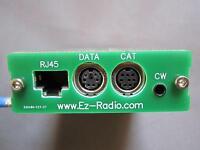 DATABOX Radio PC Communications Connector For YAESU FT-81785789778008800
