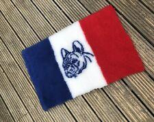 French Bulldog Vet Bedding Large Panel