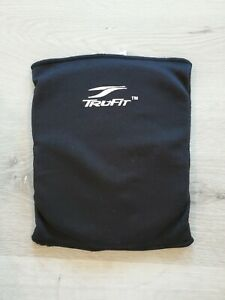 TruFit Knee Pad (1) Black Size Large Gently Used